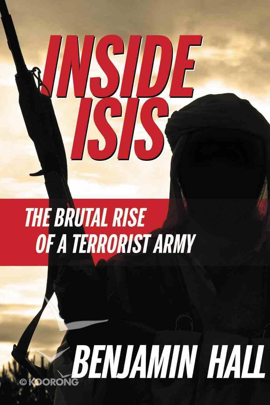 Inside ISIS eBook