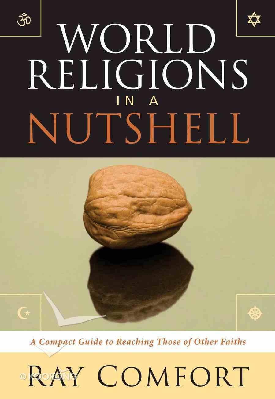 World Religions in a Nutshell eBook