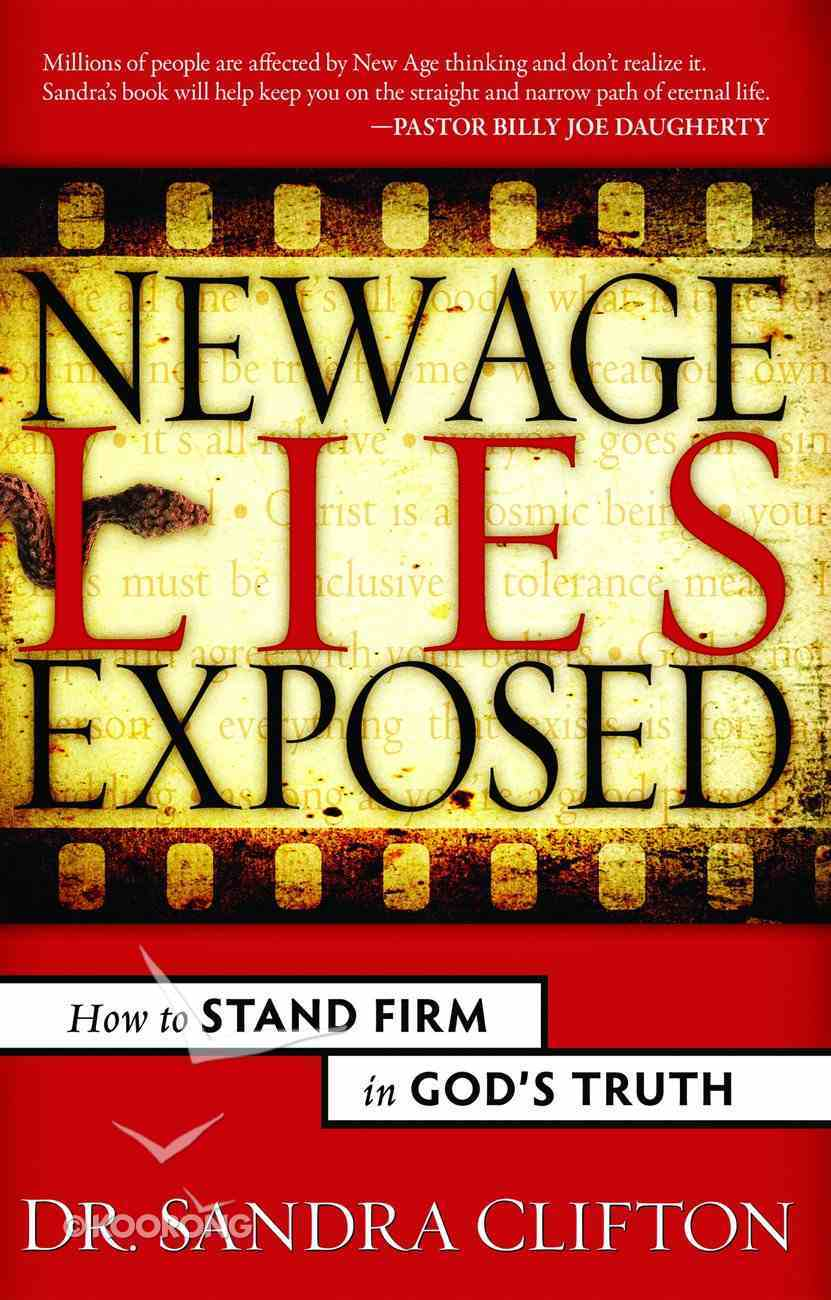 New Age Lies Exposed eBook