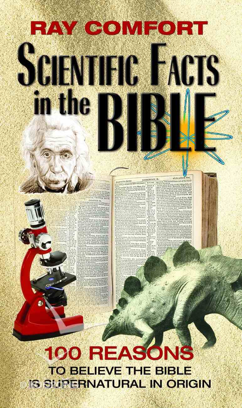 Scientific Facts in the Bible eBook