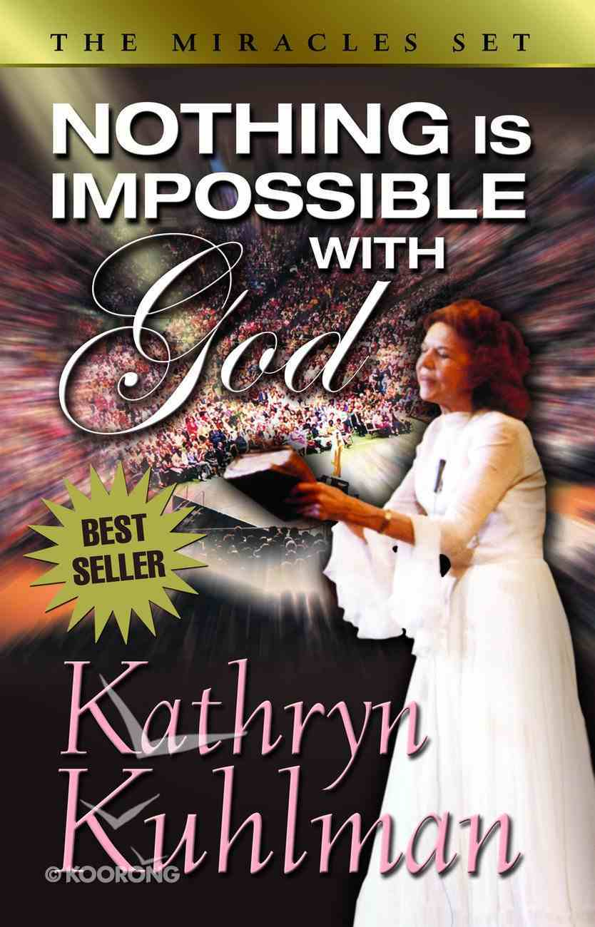 Nothing is Impossible With God eBook