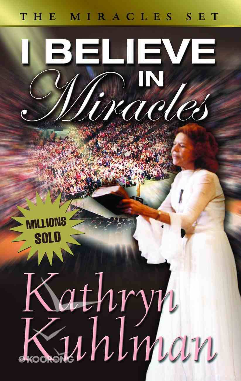 I Believe in Miracles eBook