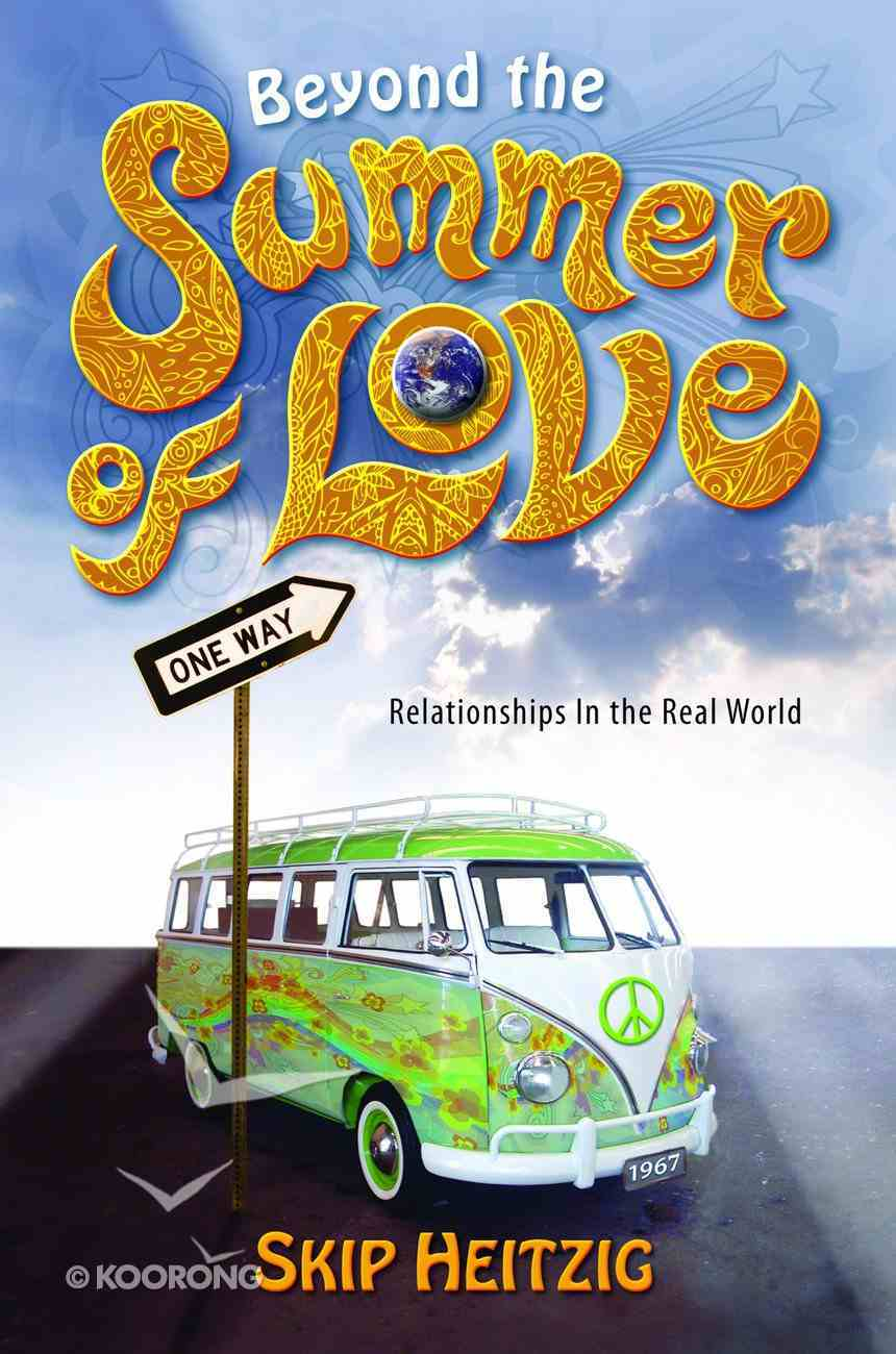 Beyond the Summer of Love eBook