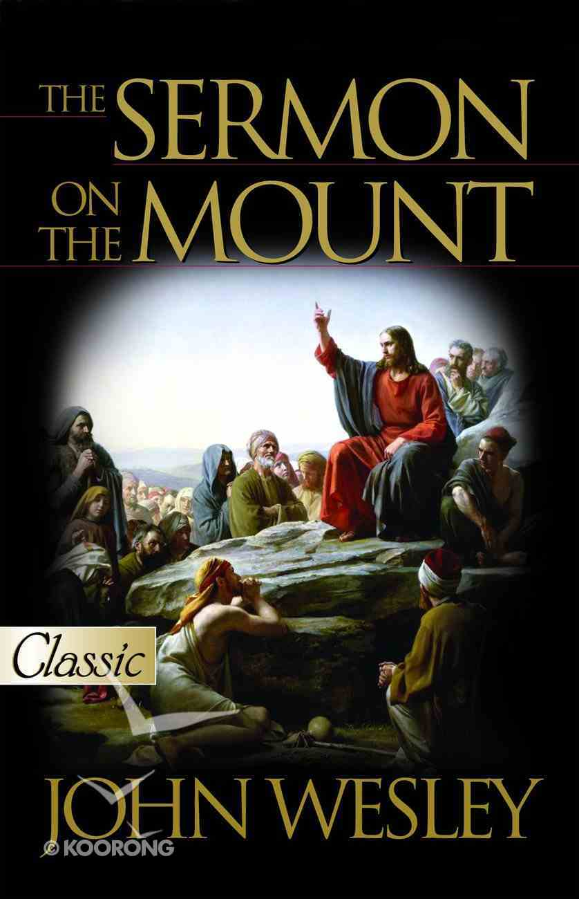 The Sermon on the Mount (Pure Gold Classics Series) eBook