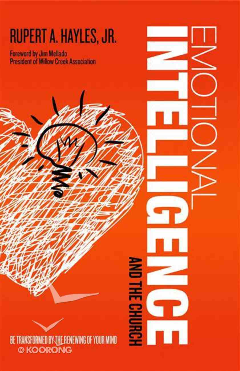Emotional Intelligence and the Church eBook