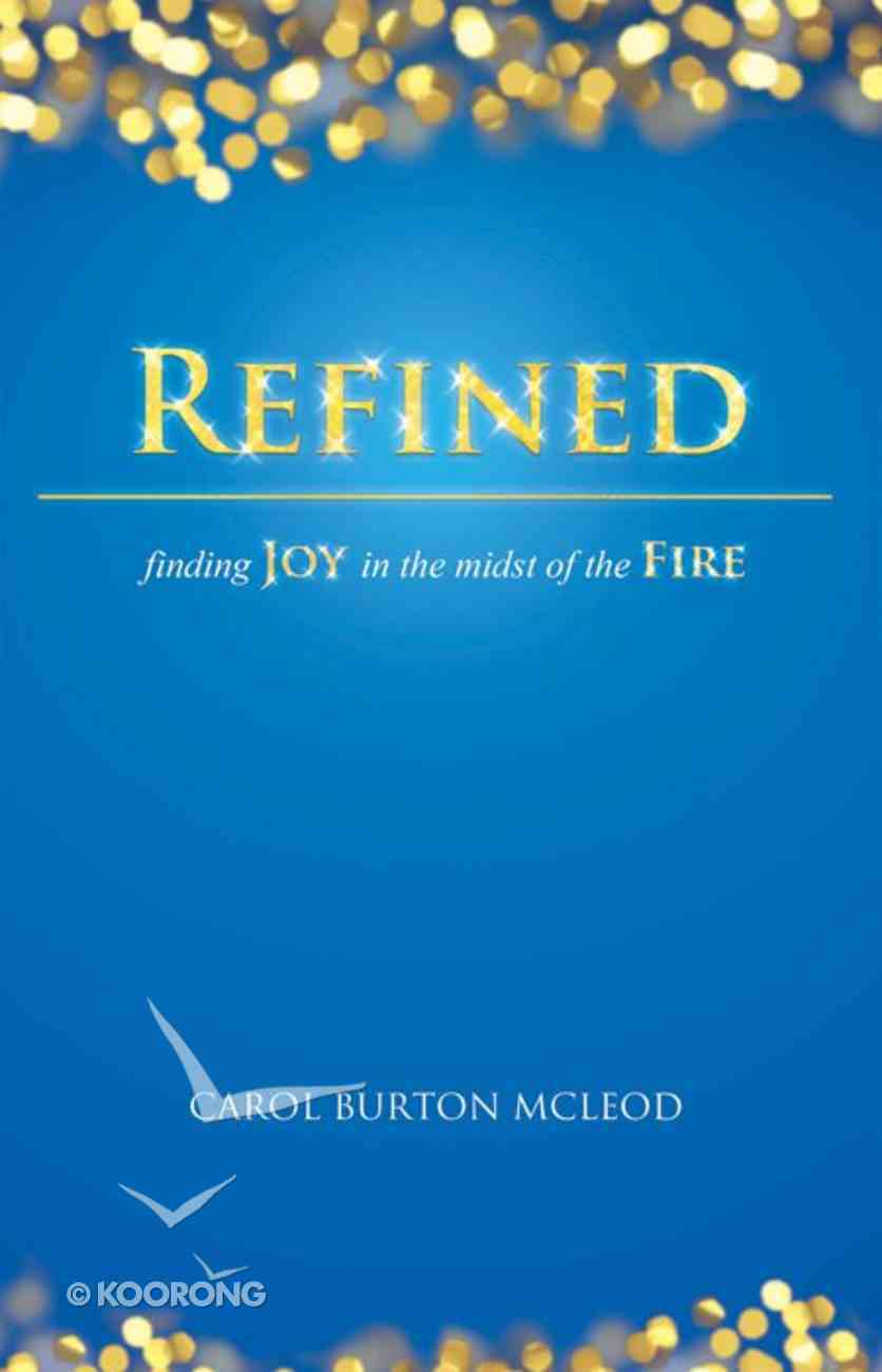 Refined eBook