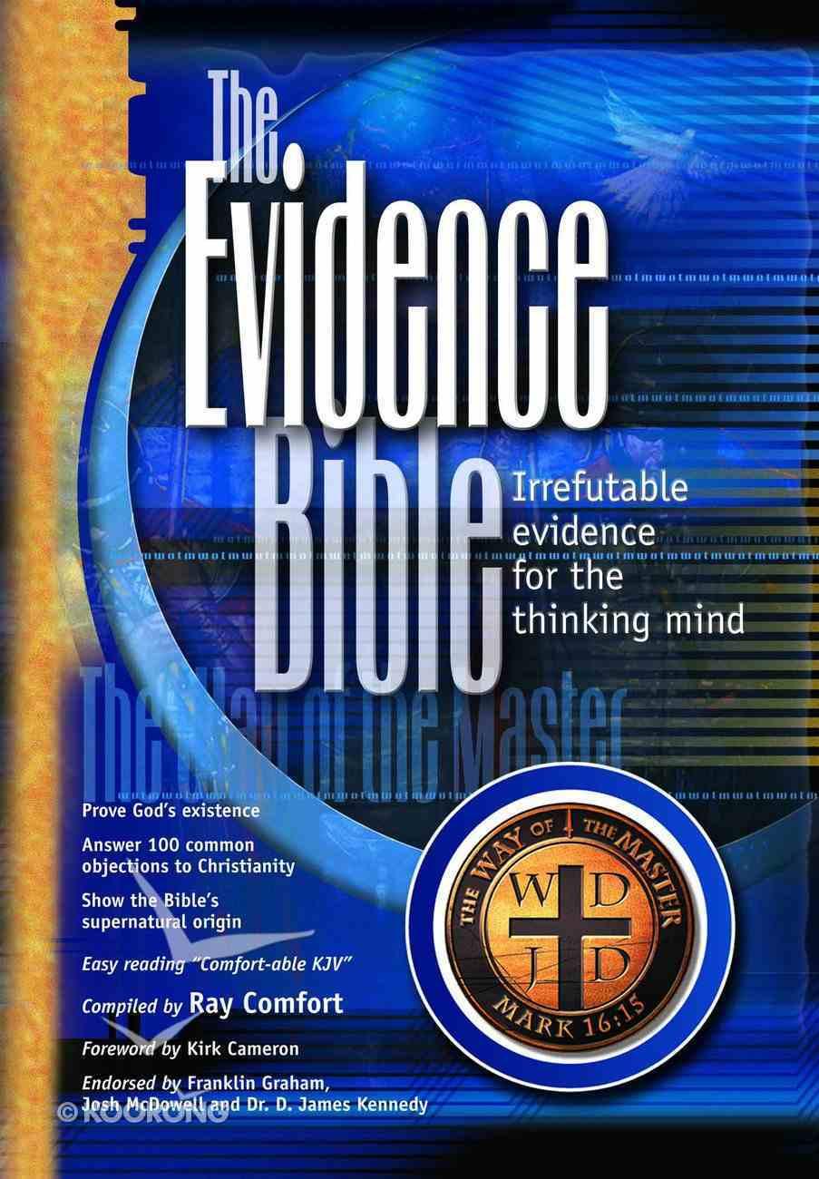 KJV Evidence Bible eBook