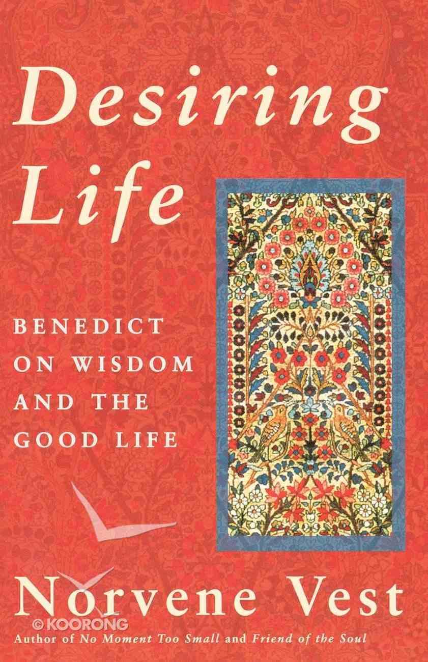 Desiring Life eBook