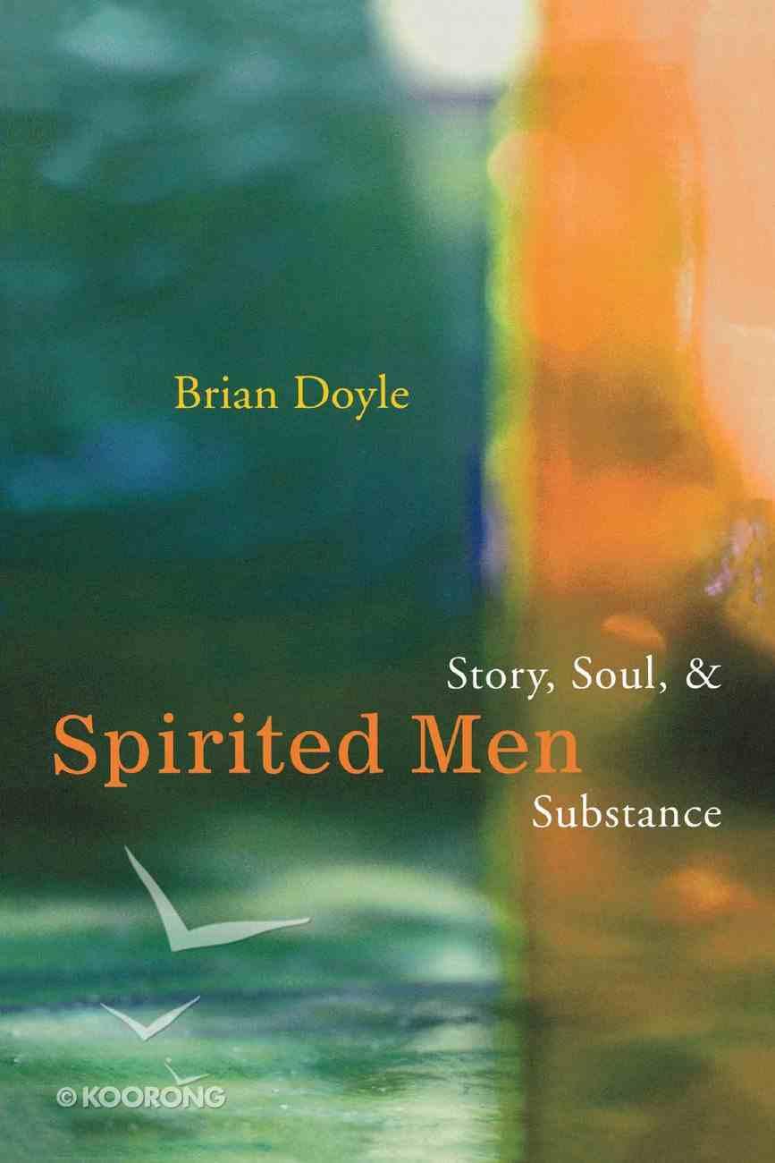 Spirited Men eBook