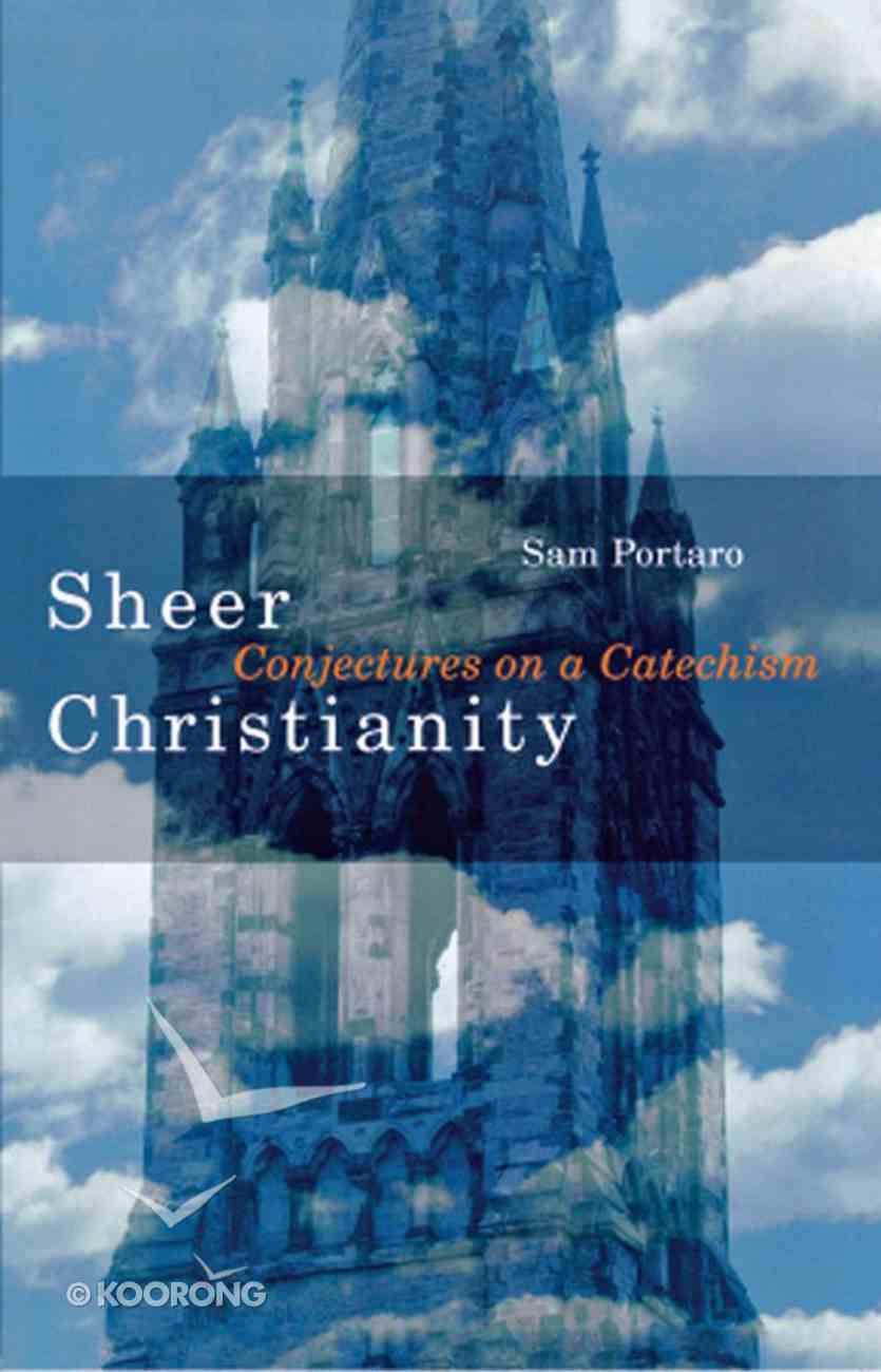 Sheer Christianity eBook