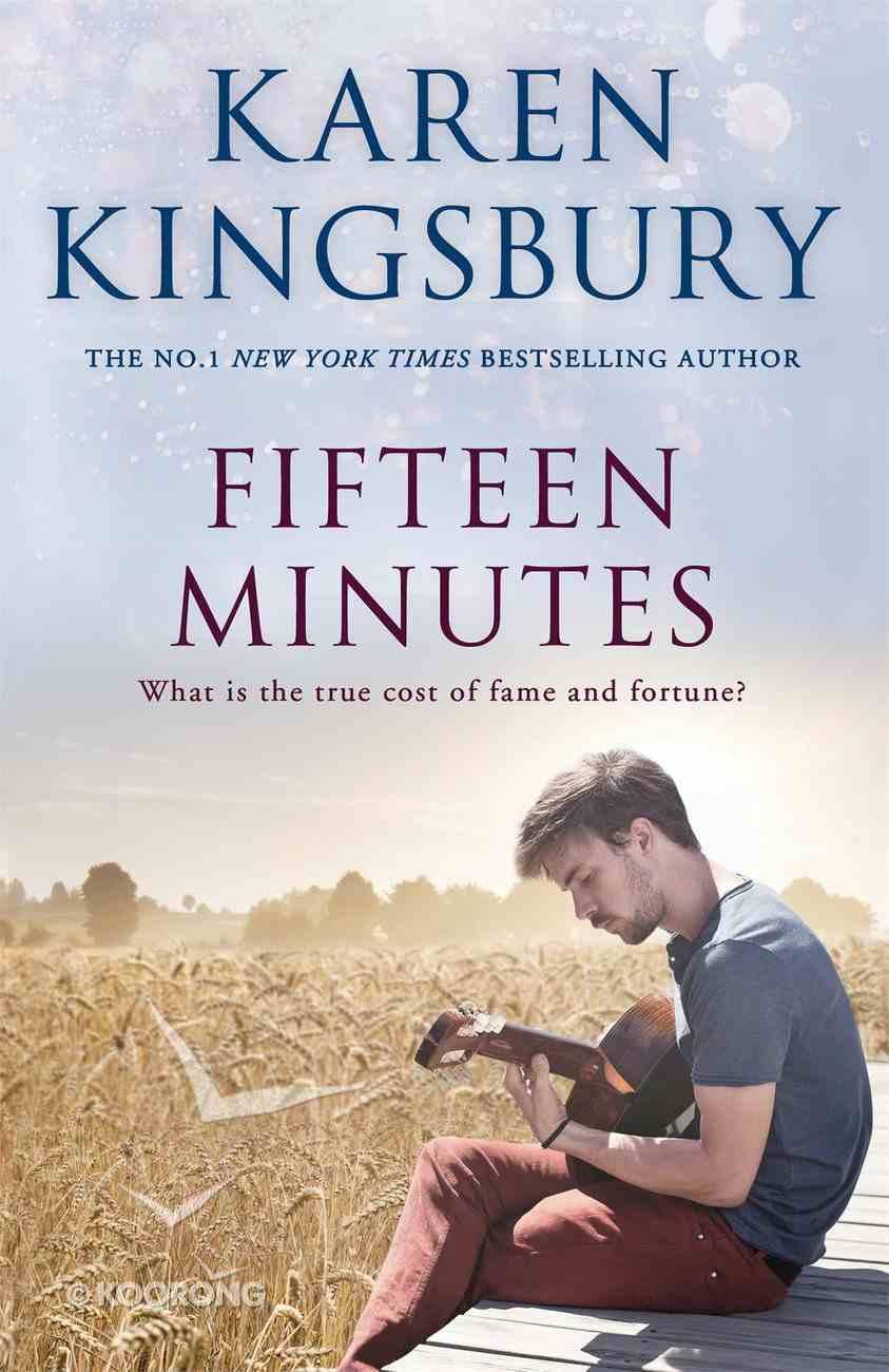 Fifteen Minutes eBook