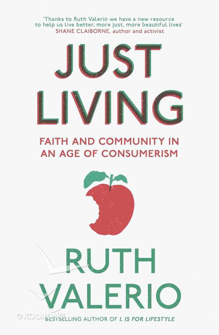 Just Living eBook
