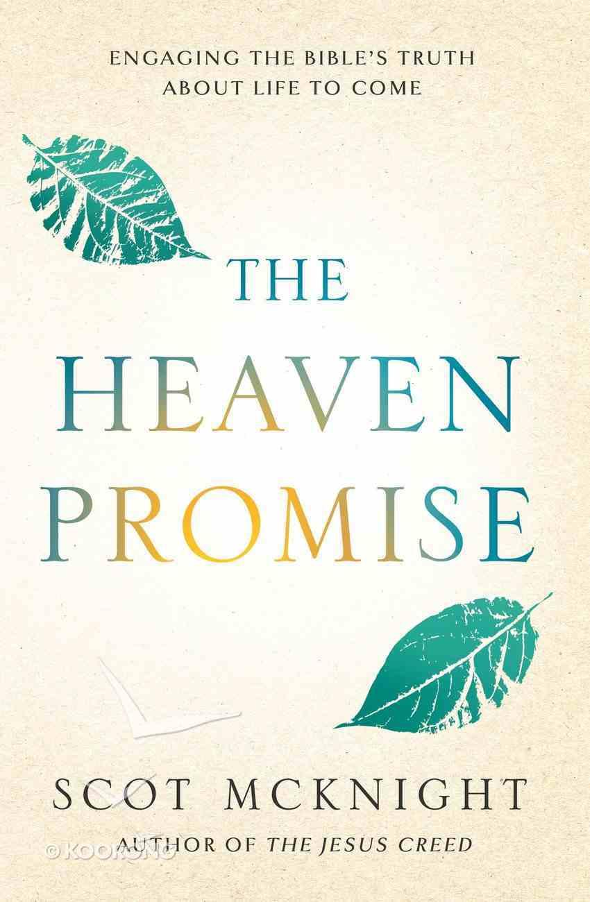 The Heaven Promise eBook