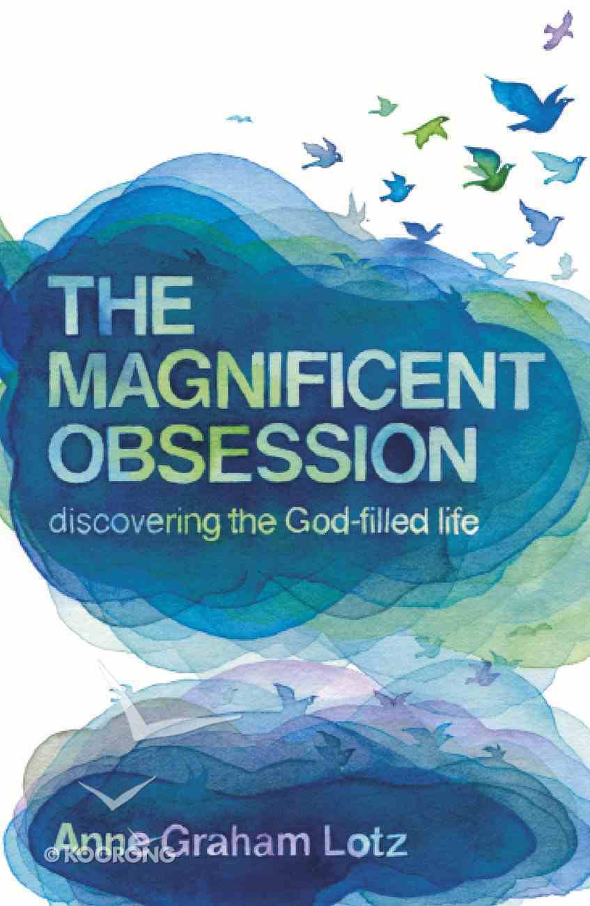 The Magnificent Obsession eBook