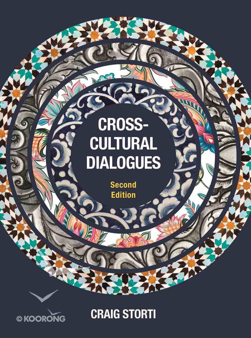 Cross-Cultural Dialogues eBook