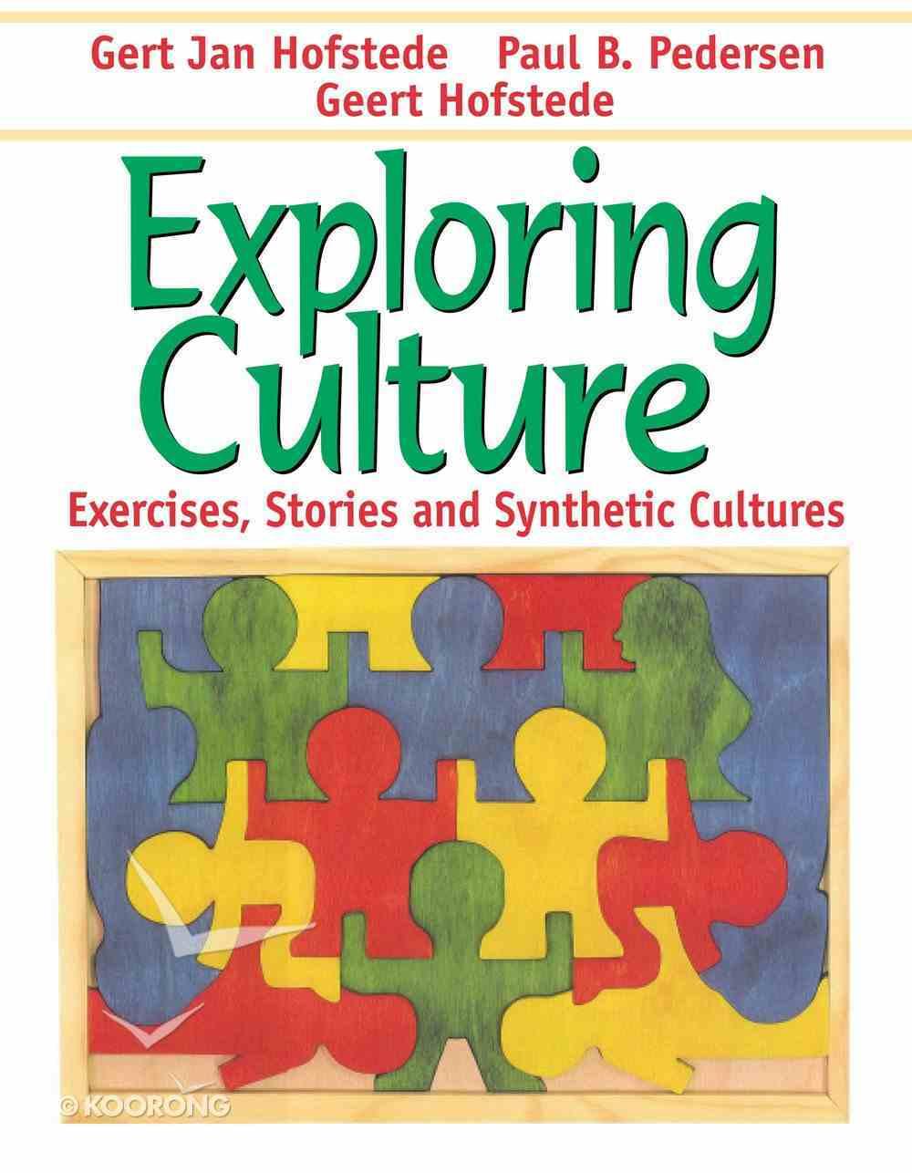 Exploring Culture eBook