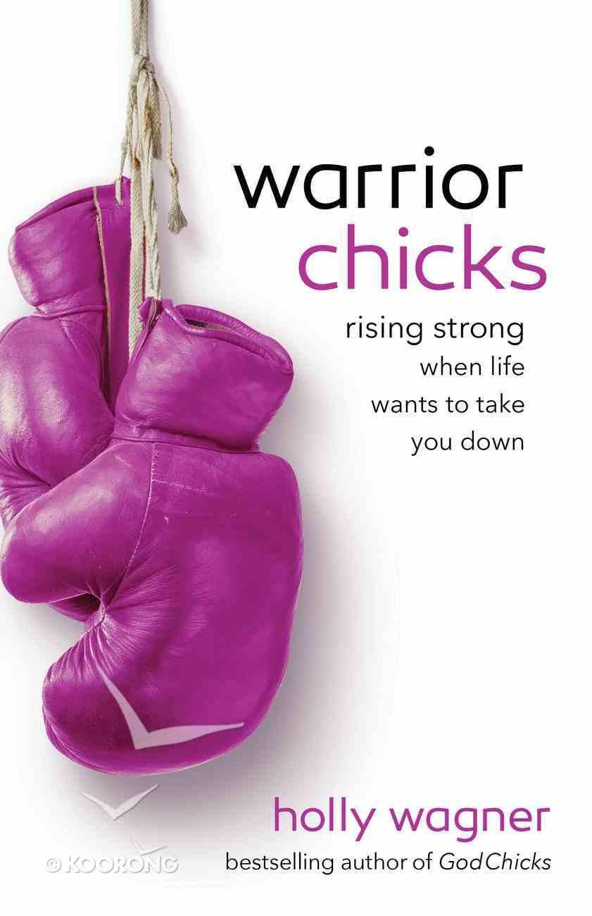 Warrior Chicks eBook