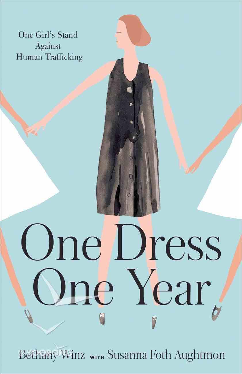 One Dress. One Year. eBook