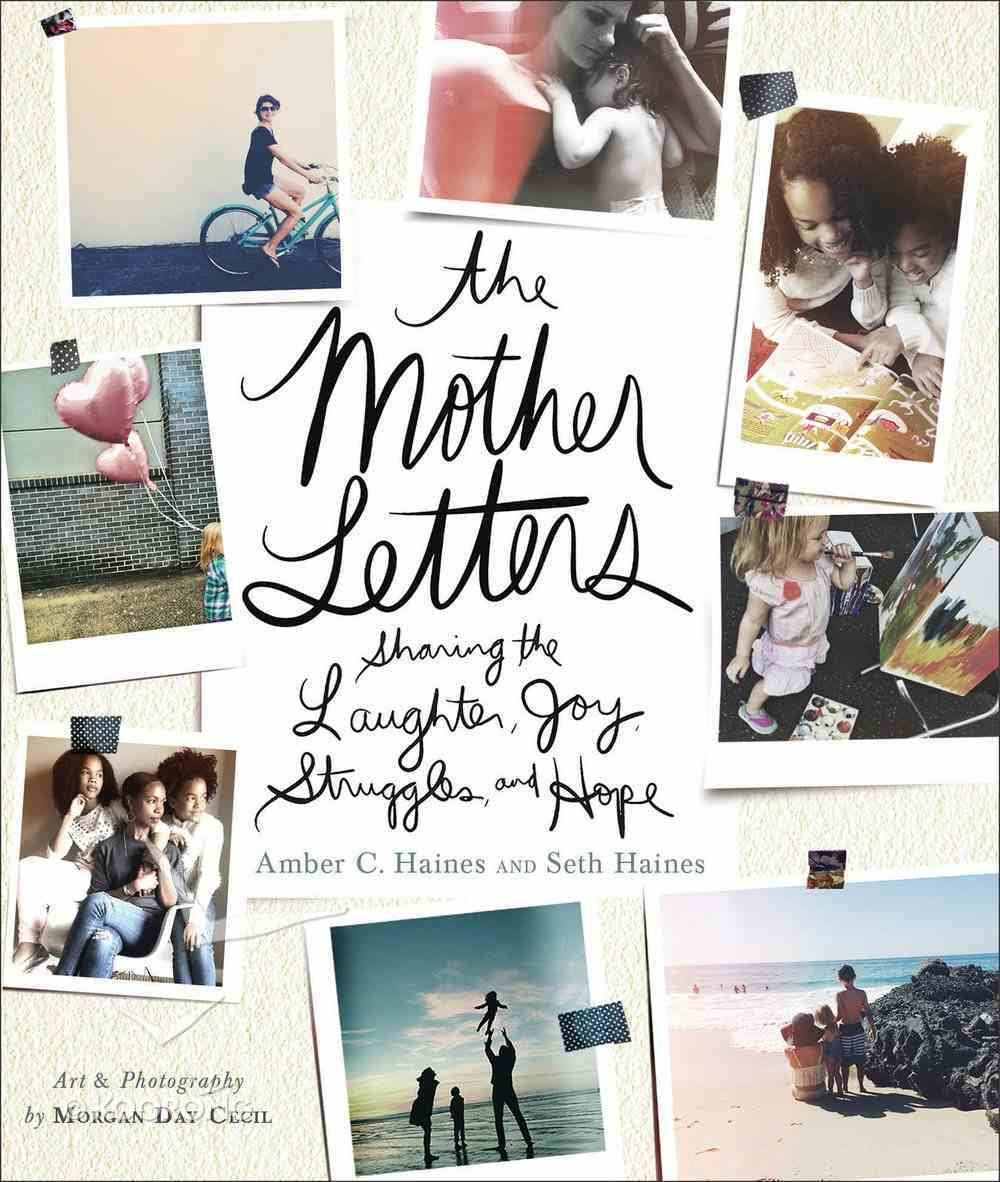 The Mother Letters eBook