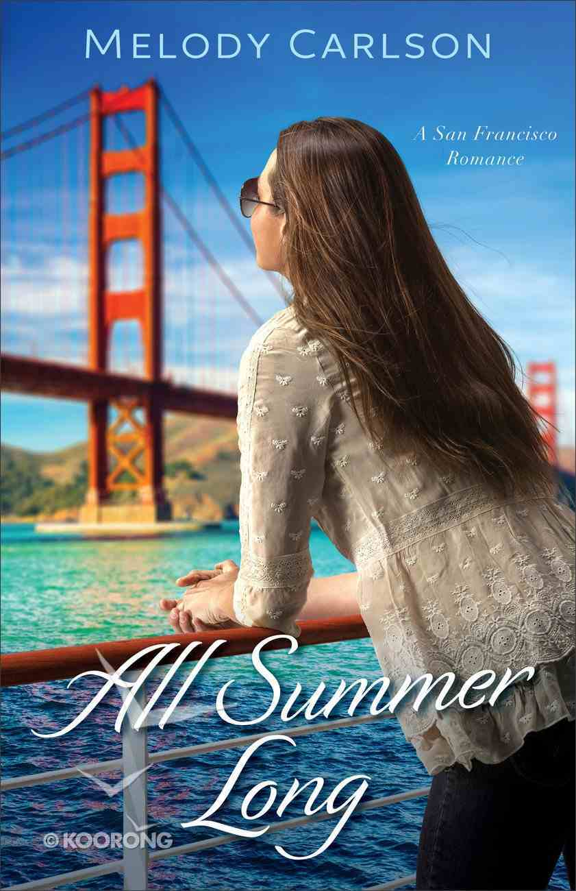 All Summer Long (#02 in Follow Your Heart Series) eBook