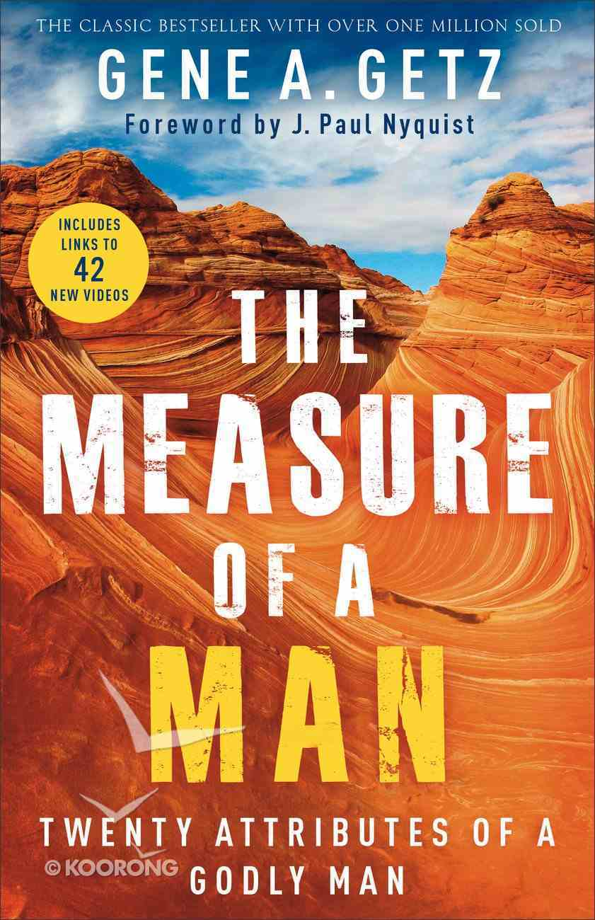 The Measure of a Man eBook