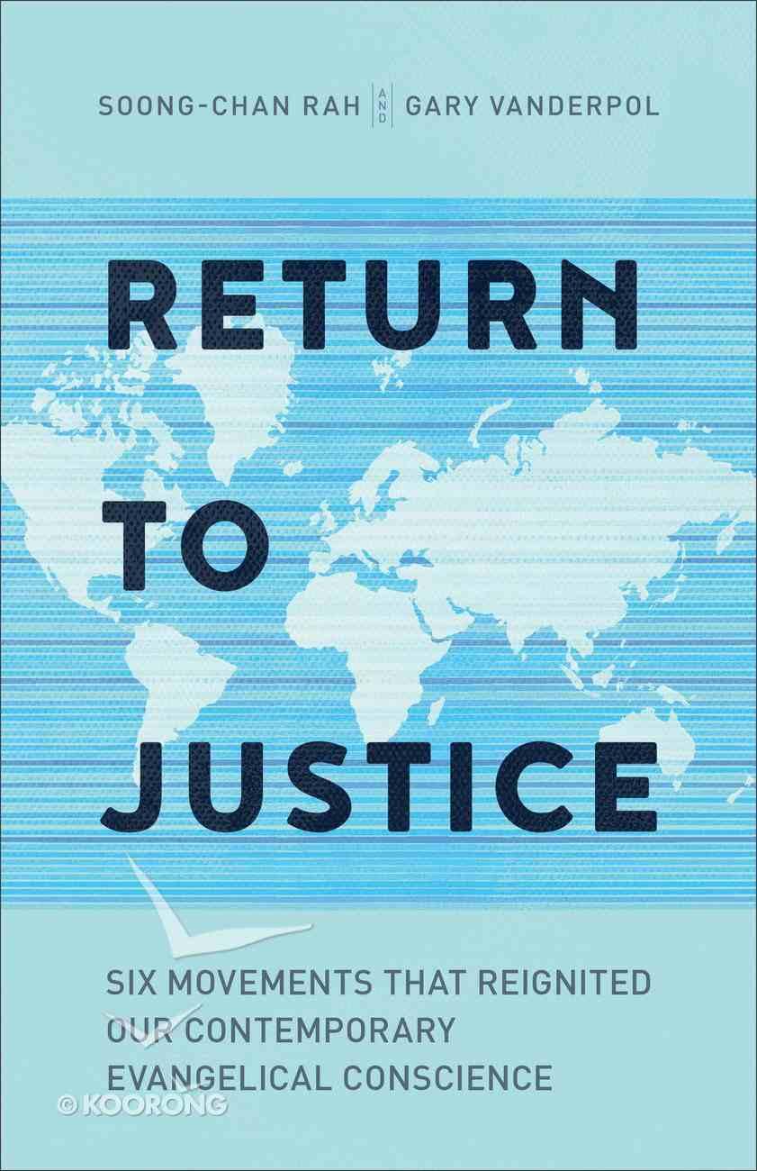 Return to Justice eBook