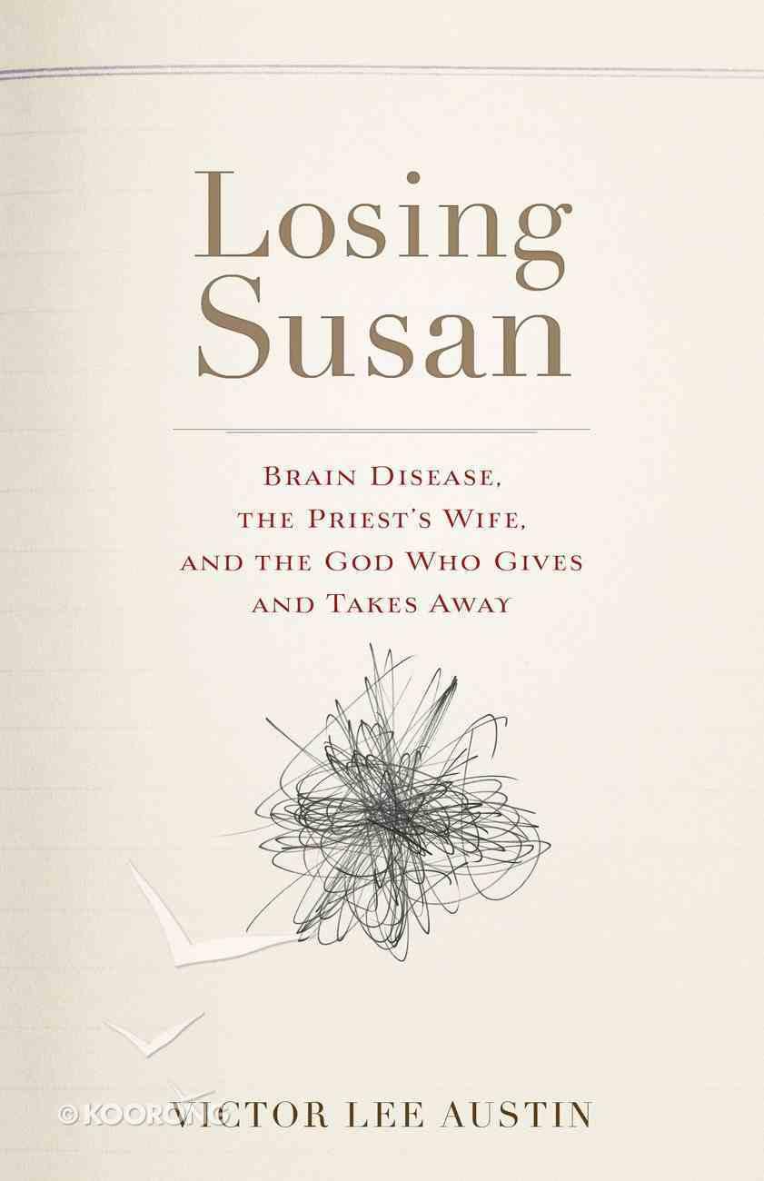Losing Susan eBook