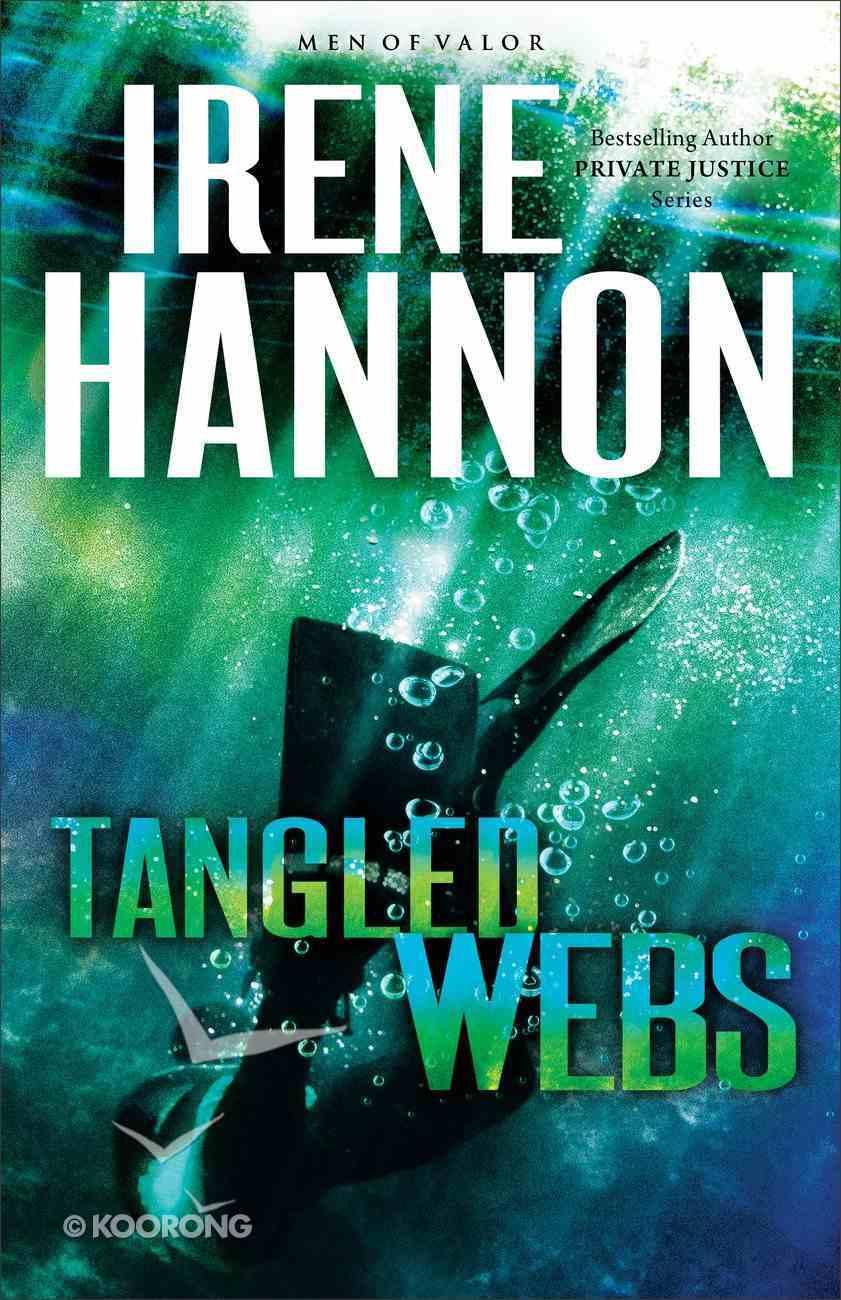 Tangled Webs (#03 in Men Of Valor Series) eBook