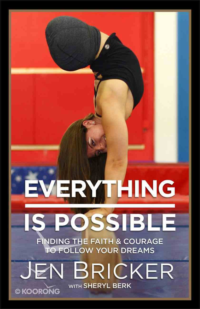 Everything is Possible eBook