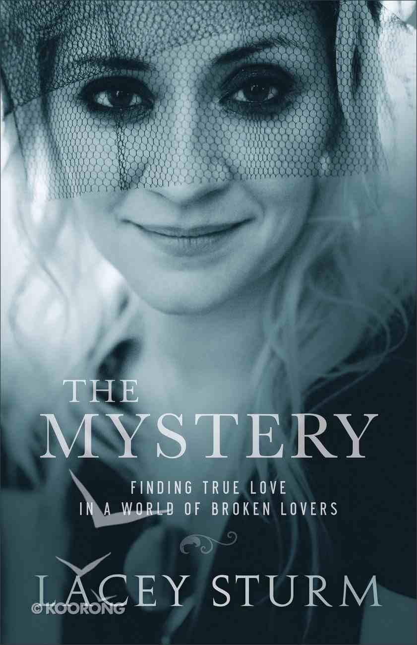 The Mystery eBook