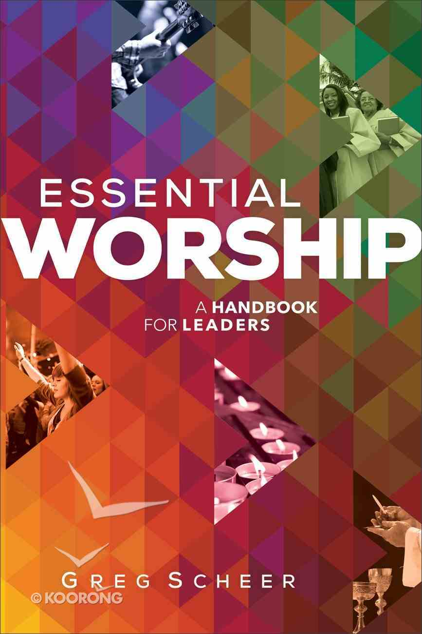 Essential Worship eBook