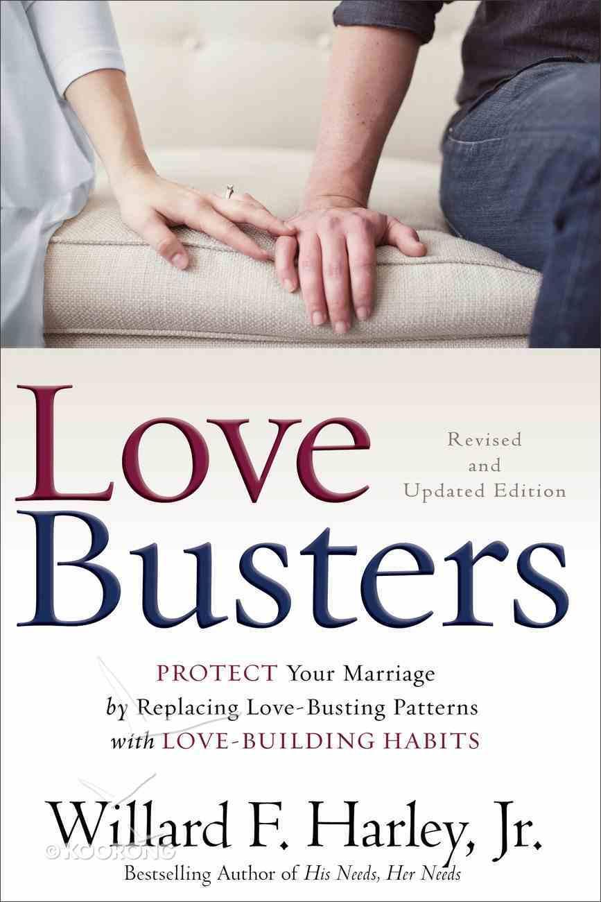 Love Busters eBook