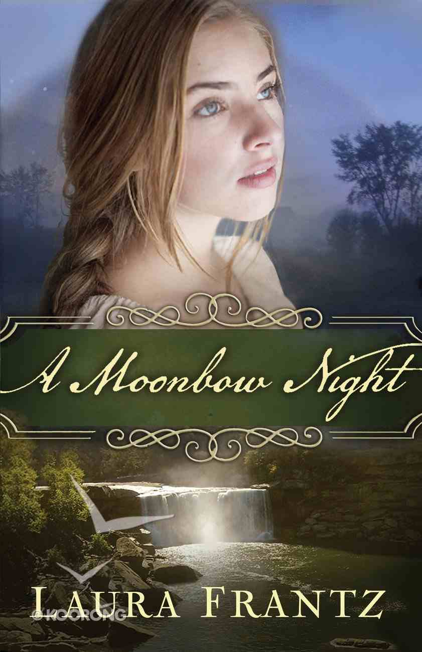 A Moonbow Night eBook