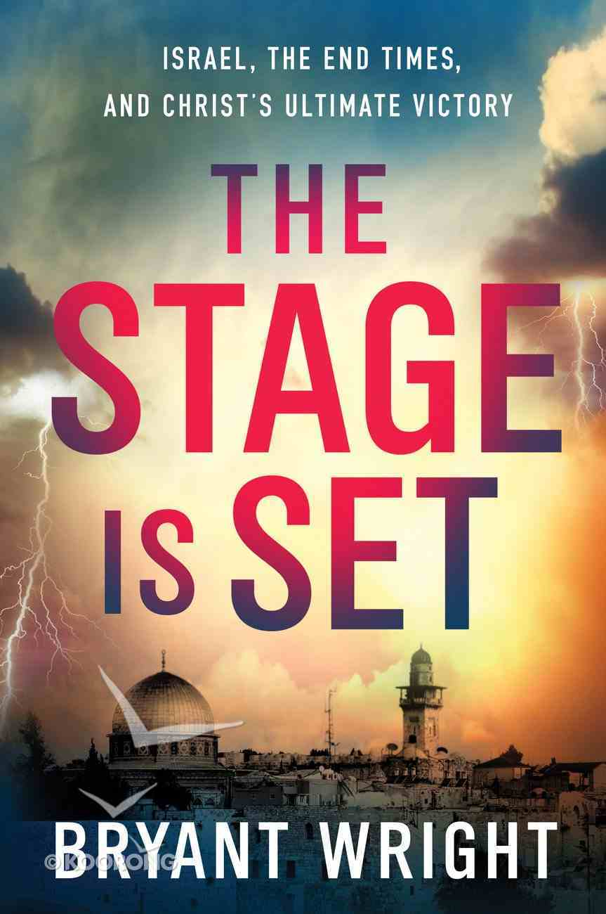 The Stage is Set eBook