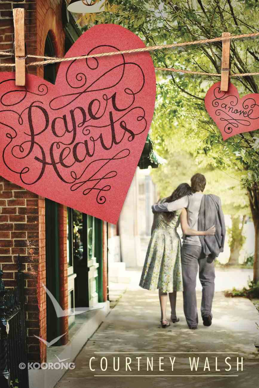 Paper Hearts (#01 in Paper Hearts Series) eBook