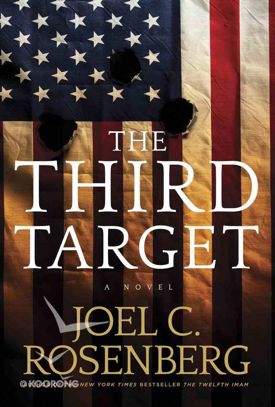 The Third Target (#01 in J B Collins Series) eBook