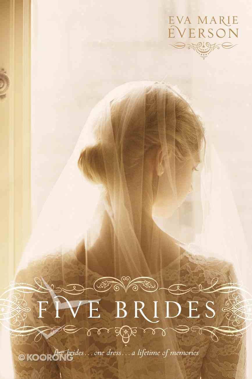 Five Brides eBook