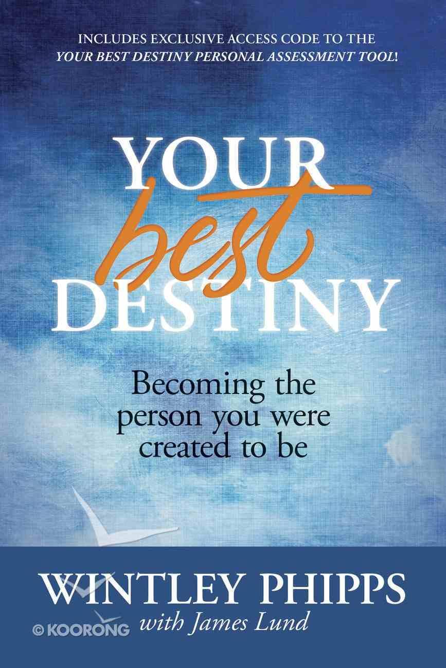 Your Best Destiny eBook