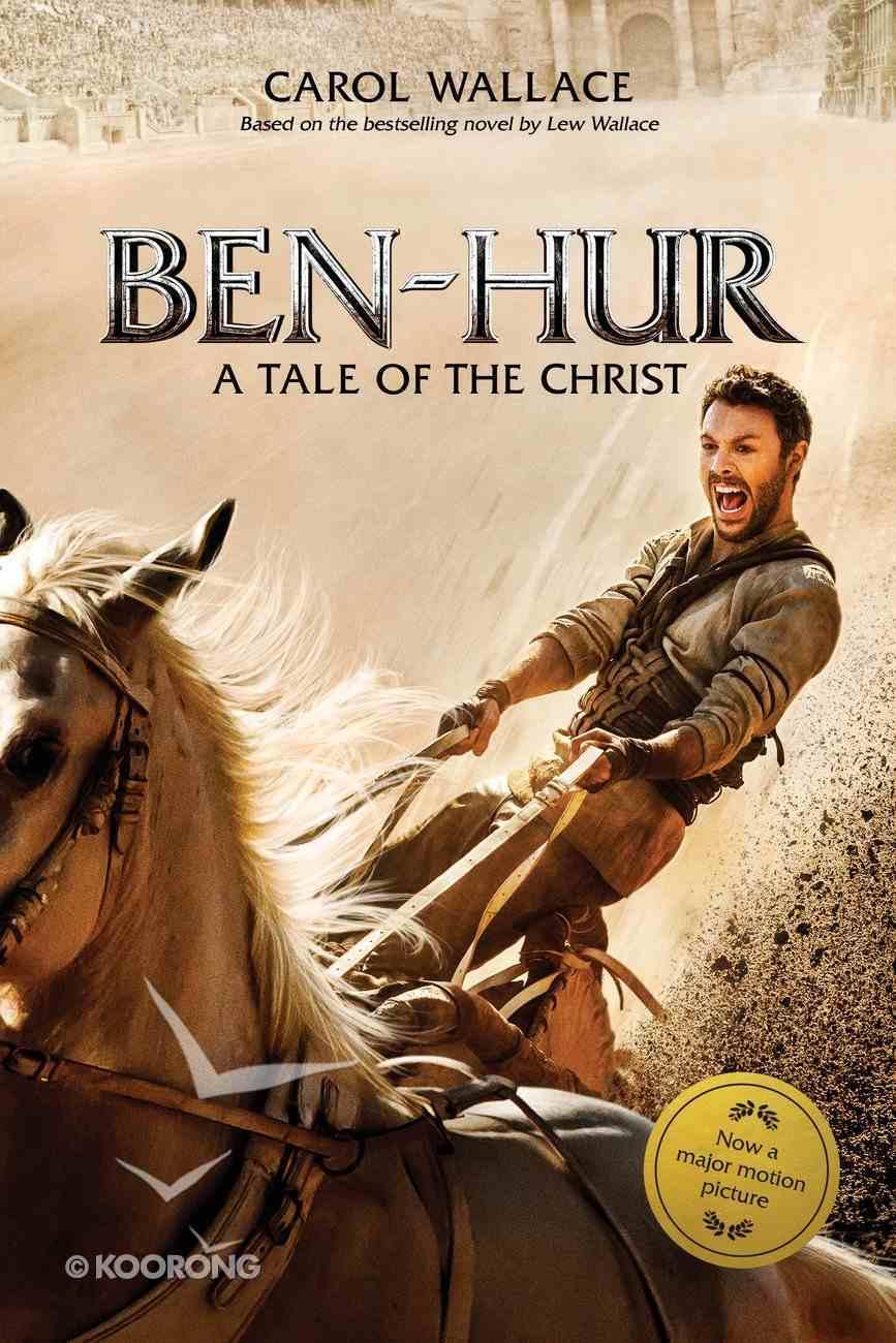 Ben-Hur: A Tale of the Christ eBook