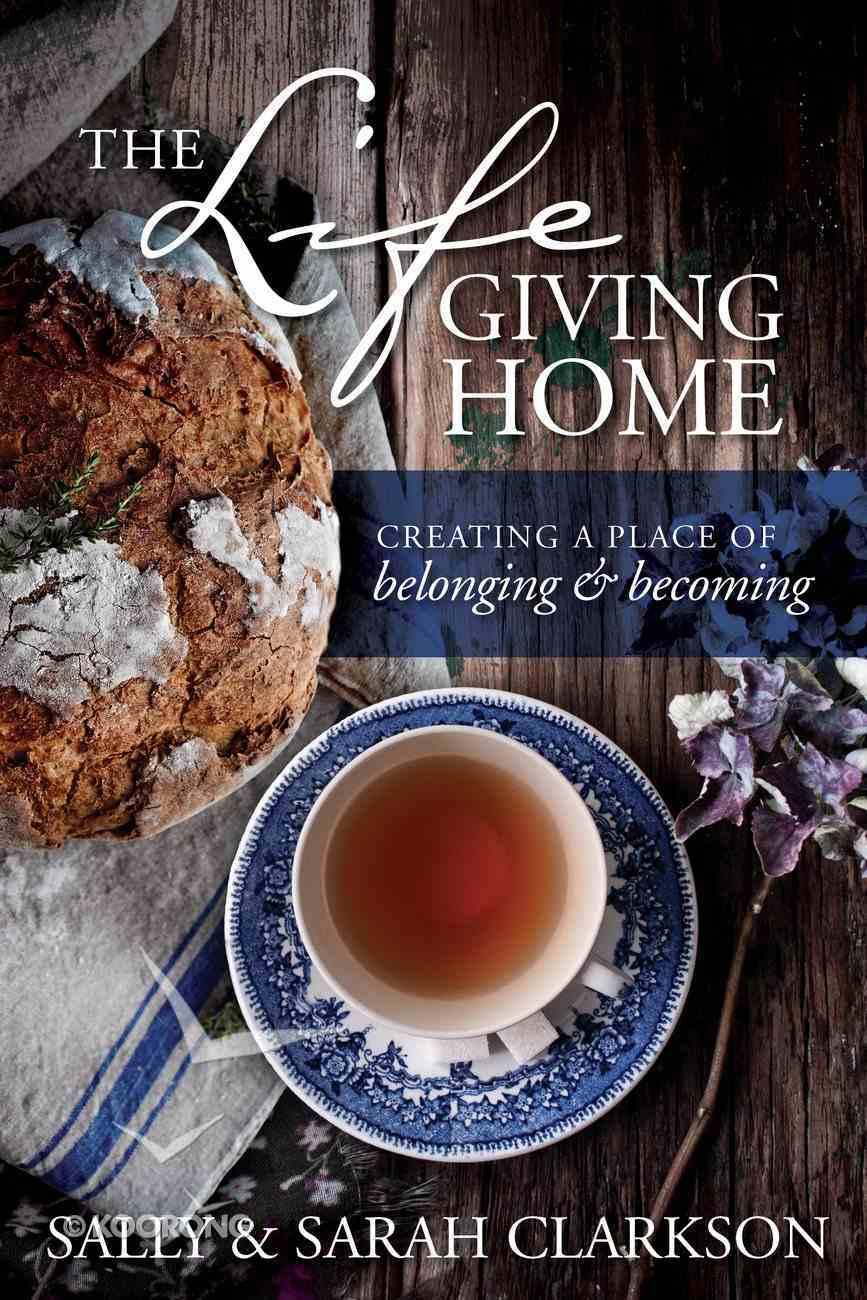 The Lifegiving Home eBook