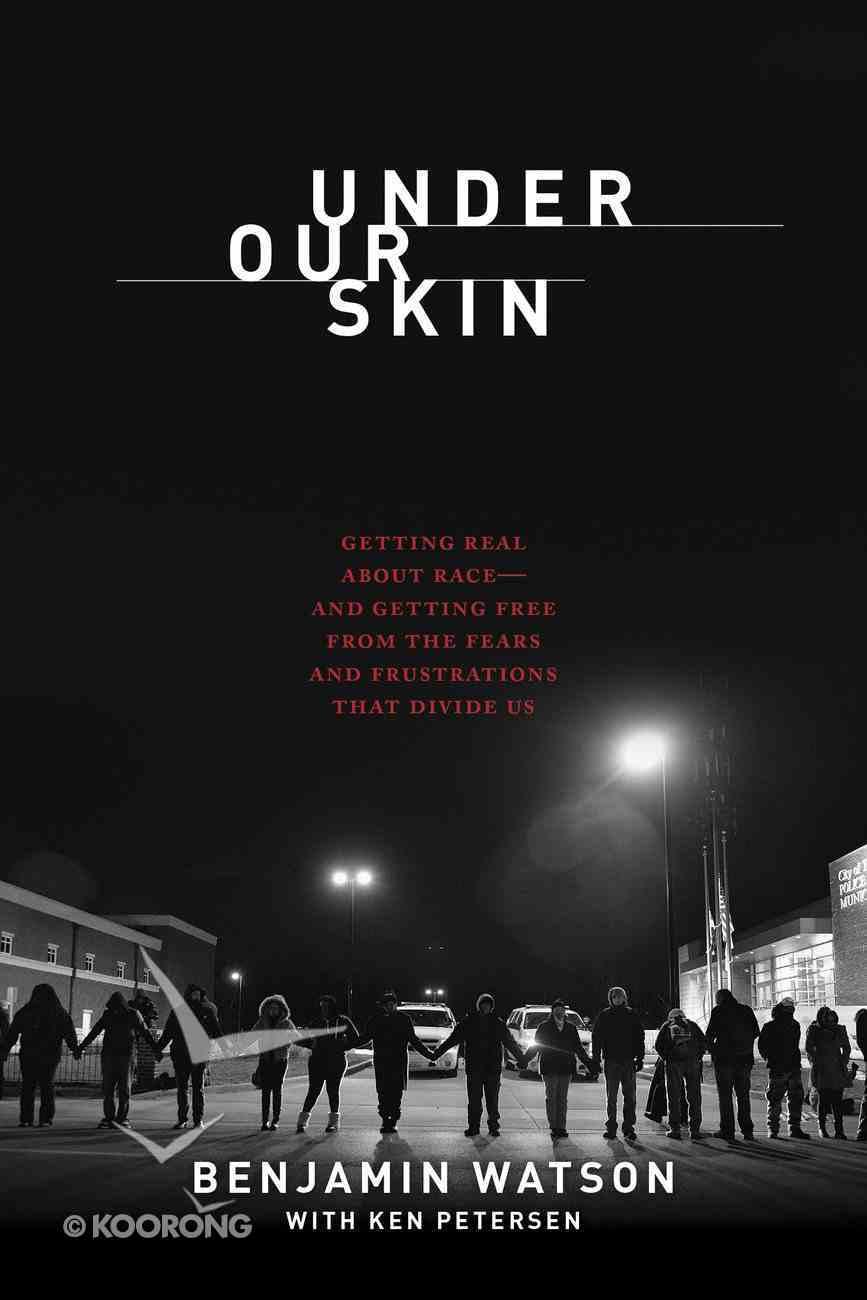 Under Our Skin eBook
