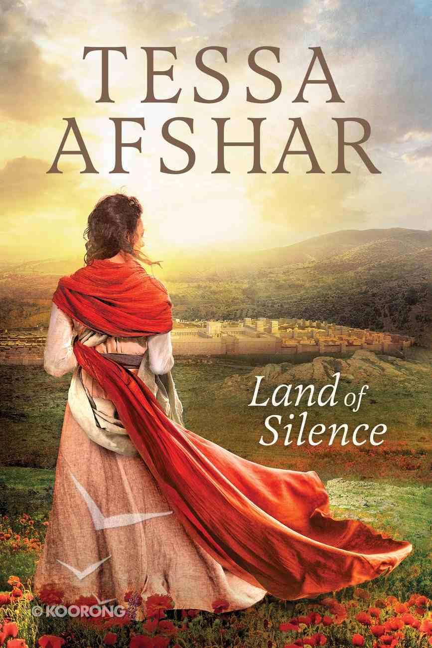 Land of Silence eBook