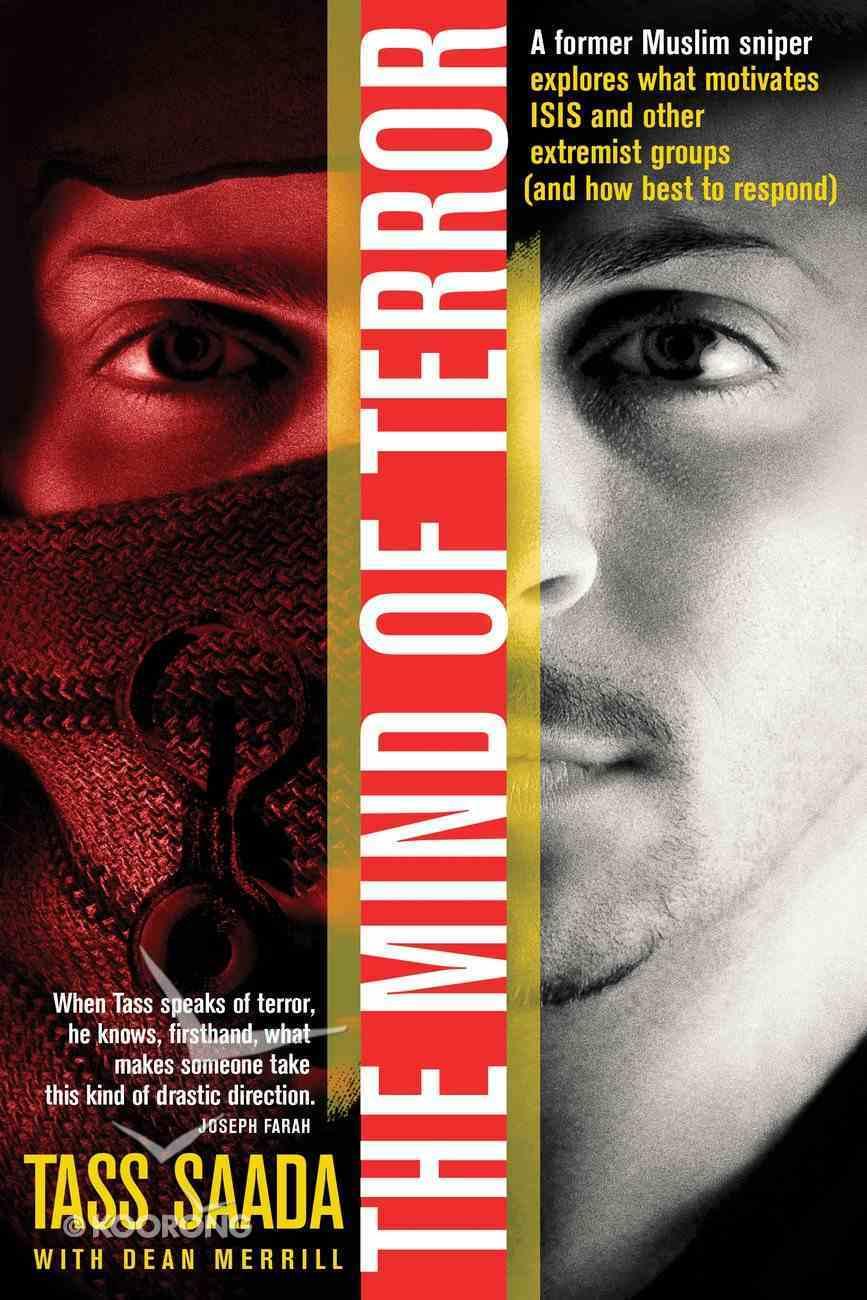 The Mind of Terror eBook