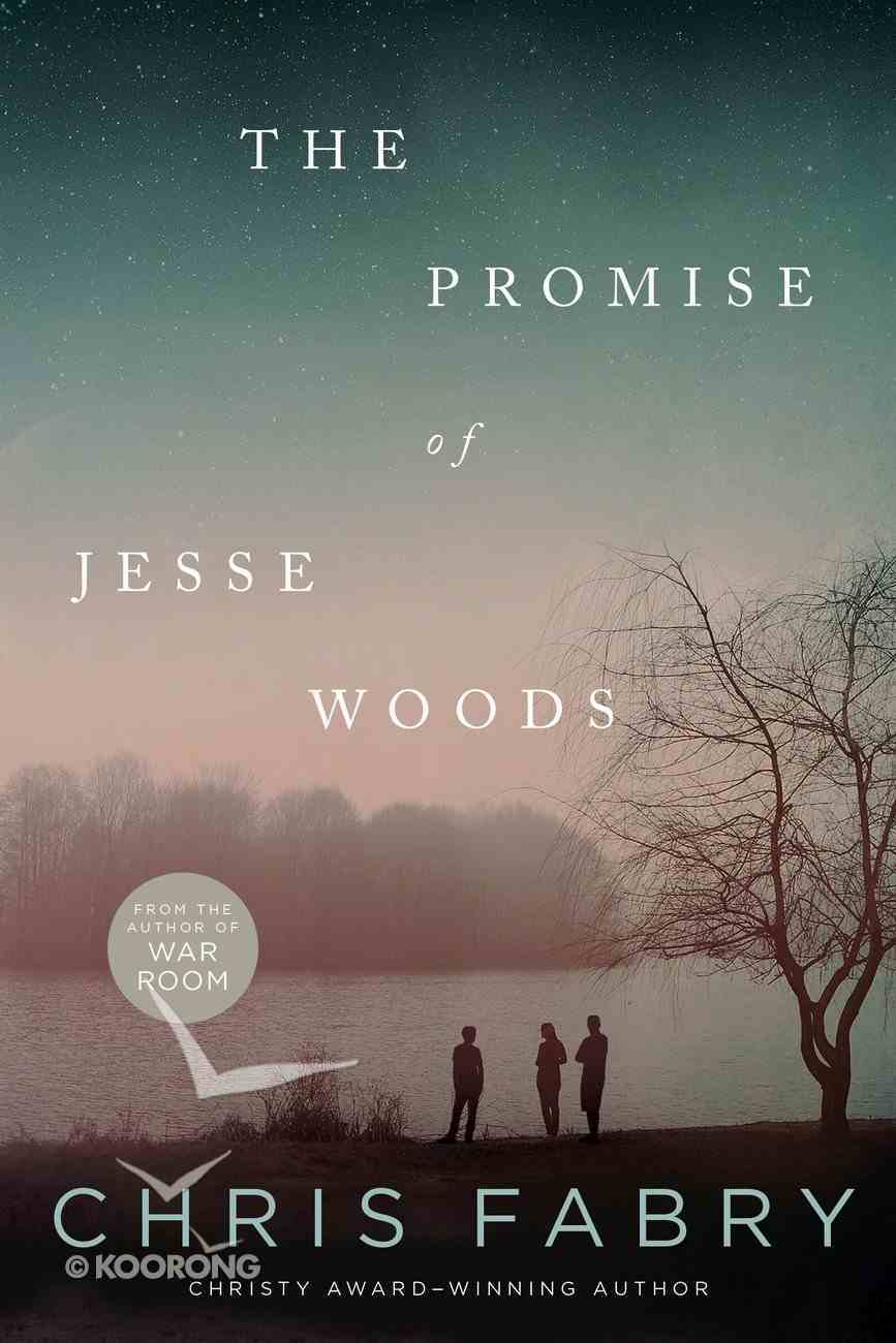 The Promise of Jesse Woods eBook
