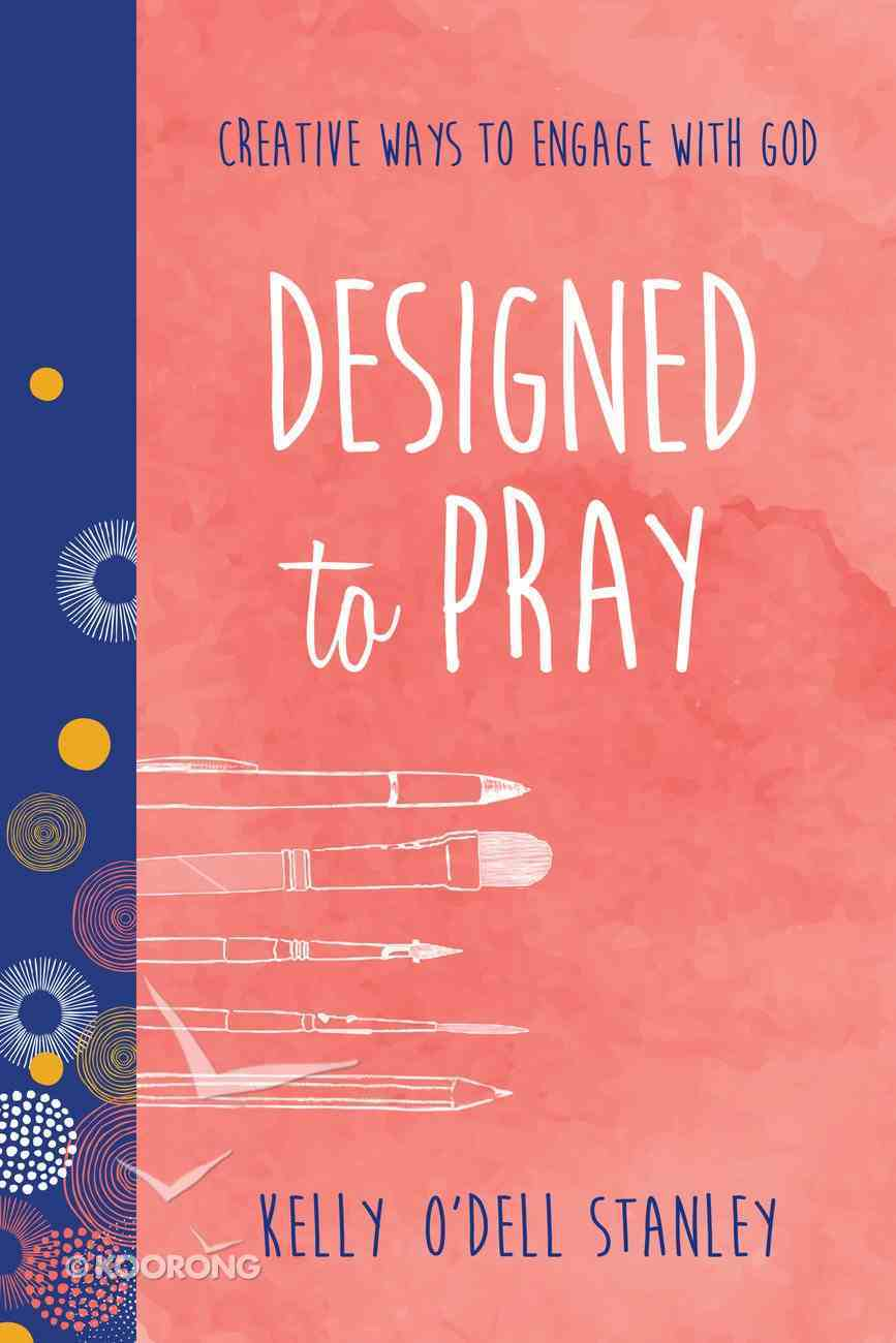 Designed to Pray eBook