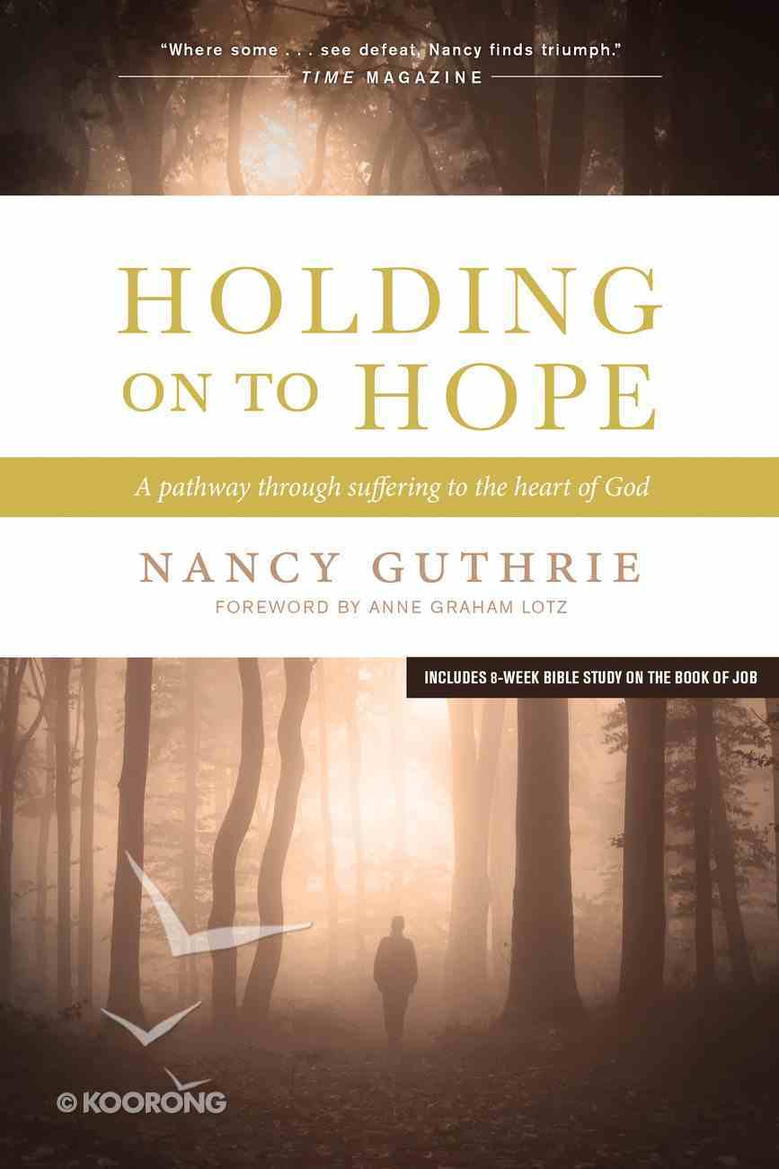 Holding on to Hope eBook