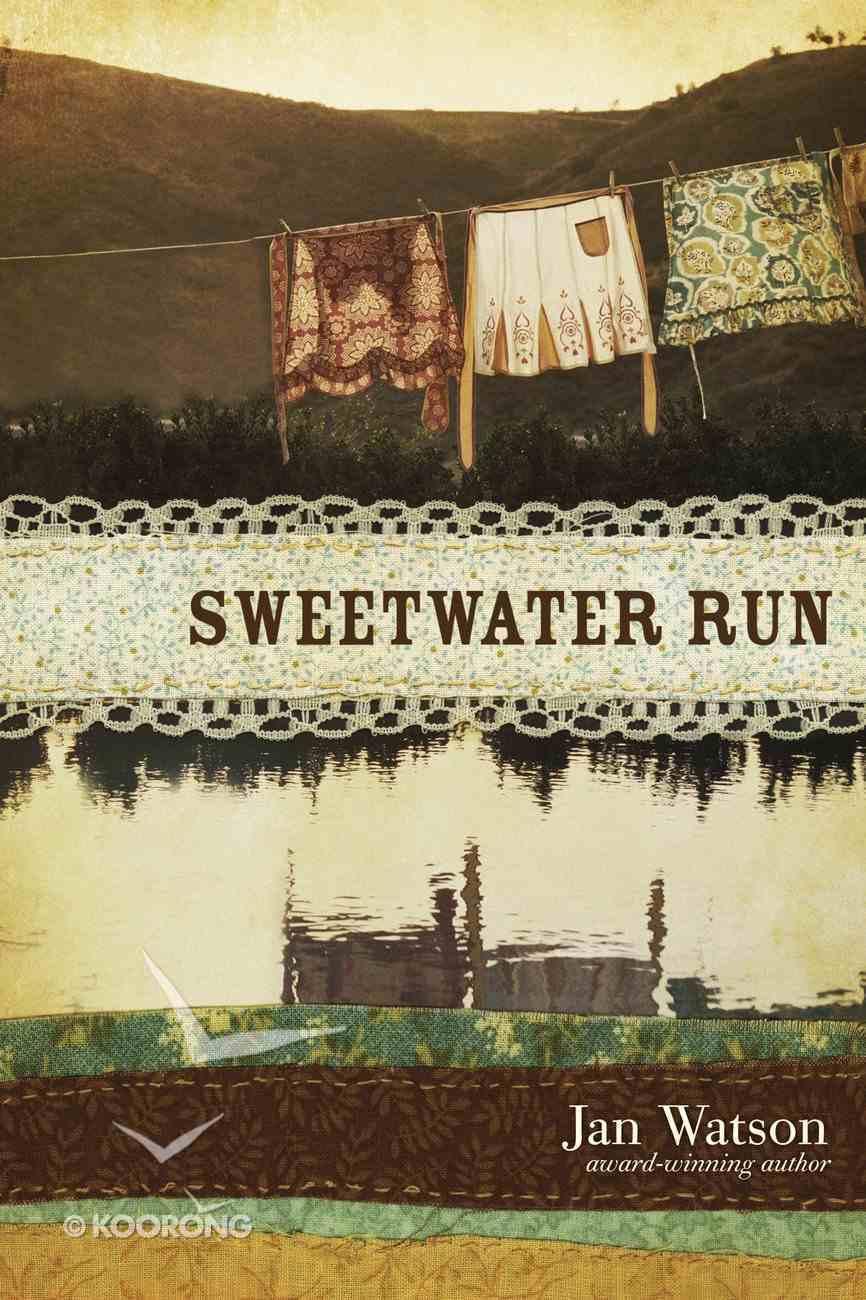 Sweetwater Run eBook