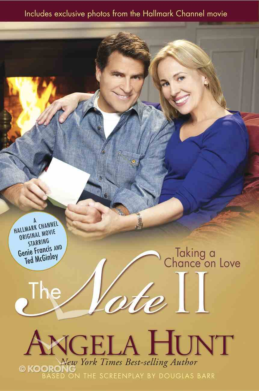 Note II: The Taking a Chance on Love eBook