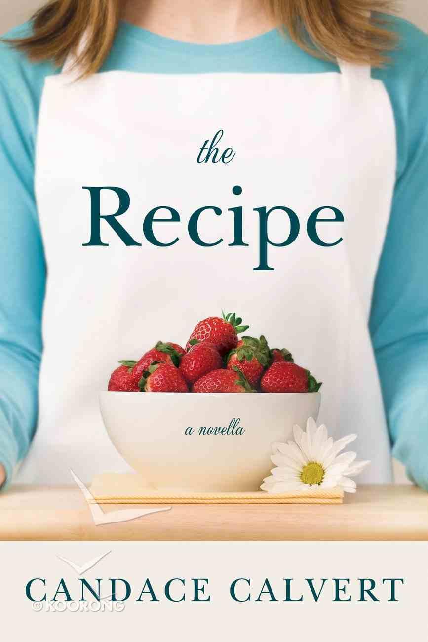 The Recipe eBook
