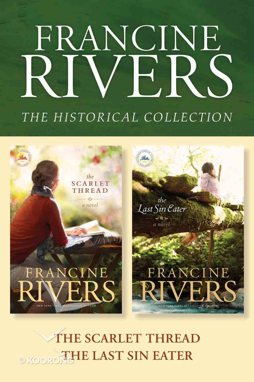Francine Rivers Historical Collection eBook